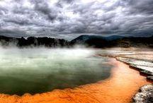 Must see / Incredible places all over the world / Необычные природные явления по всему миру