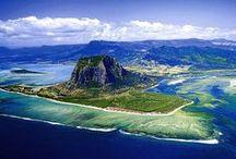Islands / Exotic Islands for your travel bucket list / Экзотические острова, которые стоит посетить /
