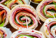 Roll-Up Ideas