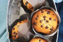 Muffins Ideas