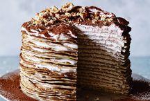 Crepe Cake Ideas
