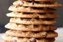 Crispy Cookies Ideas