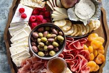 Appetizer Platter Ideas