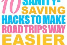 Traveling / Vacation Tips
