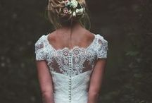 Wedding - dress / Every woman deserves a perfect wedding dress. I'm still looking for mine ...