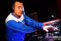 Jordi MB / by Blanco y Negro Music