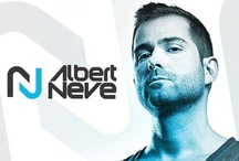 Albert Neve / by Blanco y Negro Music