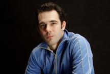 Ian Carey / by Blanco y Negro Music