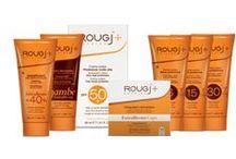 Solari Rougj / Suncare. THE PROFESSIONALS IN TANNING  http://www.rougj.com/prodotti/solari