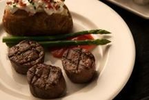 Promotions & Features / by The Keg Steakhouse + Bar