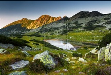 Peisaje din Romania