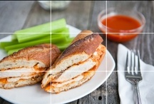 Food Photography (Resources)