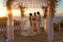 Wedding Ceremony / Unique ideas for your wedding ceremony