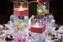 The Reception / Table Decor / Creative ideas for your special day