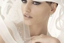 Veils & hair accessories