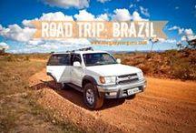 TRAVEL TIPS & IDEAS! / Travel Tips & Ideas from my Travel Blog, www.TheGapYearGuru.com :-)