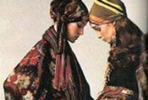 fashion / by kanokkan kathi (mind)