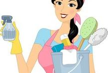 Home Clean & Refreshing / by Cindy Morse