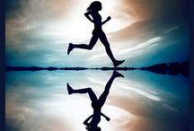 First half Marathon Training / Motivation and Planning for the Rock N Roll Half Marathon in Las Vegas