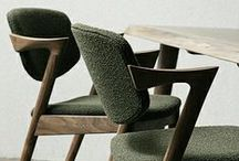 ─ chairs   armchairs