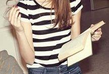 ─ i love stripes