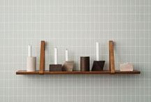 stuff on walls / by Ida Bohlin