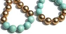 Everyday Chunky Necklaces / Girl's Chunky Bead Necklaces - Bubblegum Bead Necklaces - Fashion Jewelry