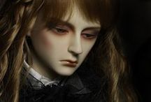 Ball Jointed Dolls (BJD) - Males