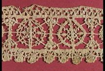 bobbin lace κοπανέλι