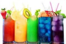 Drinks / by Marsha Gulick