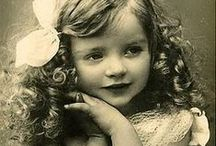 Vintage Child Photography