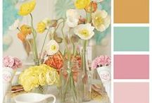 Fabrics - Pastels / Any pastel fabric .. LUV Pastels!! :-) Please feel free to invite others to join in on pinning to the board!