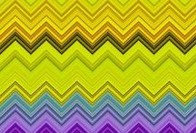 Fabric - Chevrons / All Fabrics with Chevron Designs. If your chevron / zigzag can also be pinned to another colour board that it will fit in.. do it! :-) Please feel free to invite others to join in on pinning to the board!