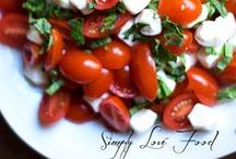 YummyYummy! / All kinds of food & Recipes! From Healthy Food to Delicious treats!