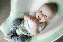 Your Little Daydreamer / Best shots of our Daydreamer Sleeper helping babies relax and sleep safely, around the world!