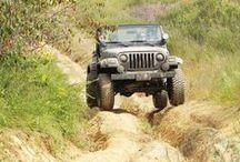 Jeep / Aventura...uma paixão!!