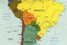 Brasil / Lugares...histórias...sabores... cultura do meu País!!