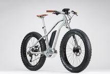 Amazing E-Bikes
