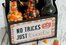 Eco-Friendly Halloween Decorations
