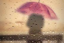 Rainy days ☔