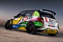 Svarmetal Motorsport - M. Vlček