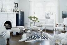animal print lounge / my animal print lounge