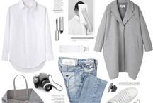 Mode & style / Outfit