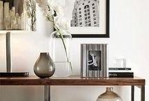 Interior design / Apartment Therapie