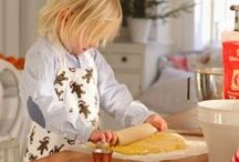 Cooking and Baking Day!! / Hummm...Colocando o amor na massa...literalmente!!