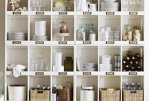 Organized / This und that