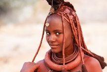 الشعب الأفريقي