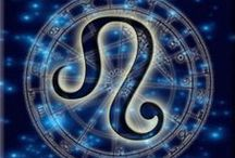 Leo / This board is to show the symbolism, associations and personality of this star sign. July 23 – August 22 Sign - Fire Symbol - Lion Planetary Ruler - Sun Colour – Gold/orange Stone – Ruby/diamond Flower - Sunflower Lucky Number - 1 Lucky Day - Sunday Rules – Heart and Spleen Word - Transformation Angel - Michael