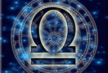 Libra / This board is to show the symbolism, associations and personality of this star sign. September 23 - October 22 Sign - Air Symbol - Scales Planetary Ruler - Venus Colour – Red/blue Stone - Opal Flower - Rose Lucky Number - 6 Lucky day - Friday Rules – Kidneys and bladder Word - Freedom Angel - Chamuel
