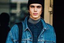 2016 Men's Fall/Winter Fashion Trends / Highlighting the latest fashion trends for Fall/Winter 2016 for men.